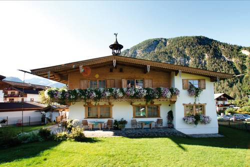 hotel Haus Gerlinde
