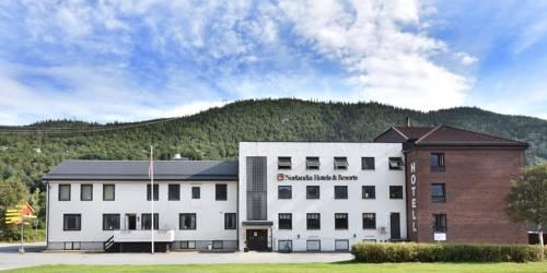 hotel Lyngengården Hotel Skaret