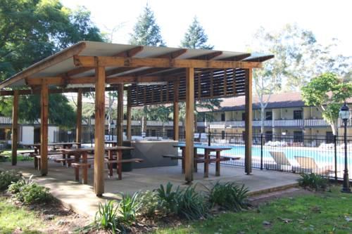 hotel Jamberoo Resort