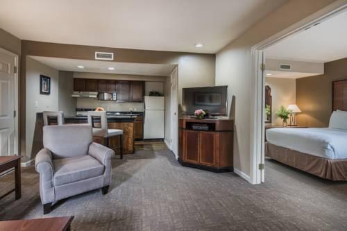 hotel Cloverleaf Suites