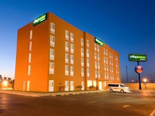 hotel City Express Junior Mexicali