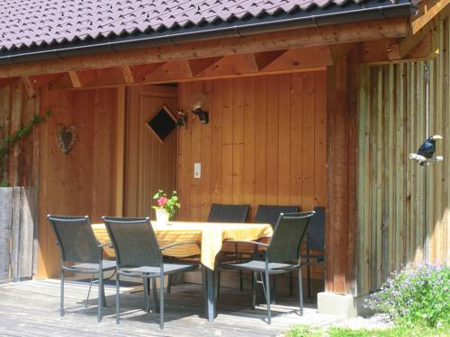hotel Älmele Ferienhaus