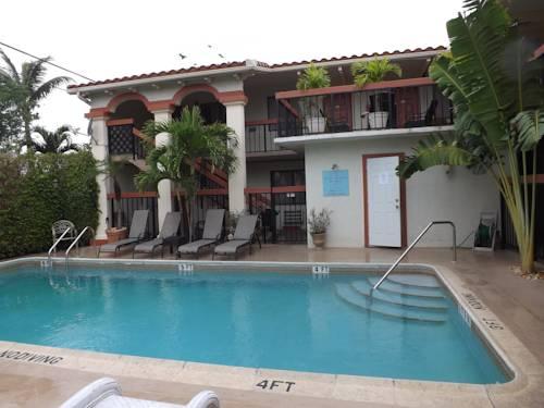hotel Scandia Lodge & Suites
