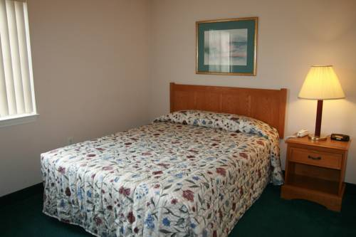 hotel Affordable Suites Myrtle Beach