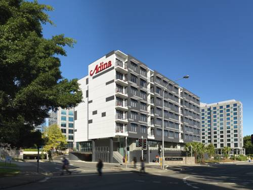 hotel Adina Apartment Hotel Sydney Airport