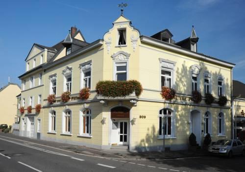 hotel Hotel Zur Post