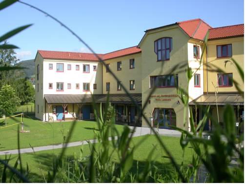 hotel JUFA Hotel Maria Lankowitz