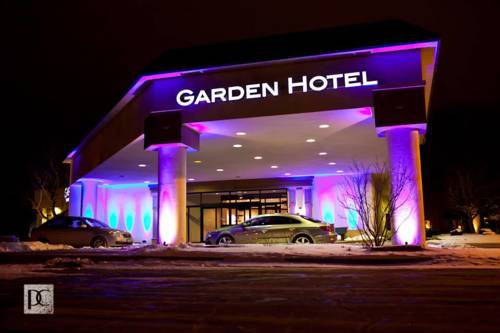 hotel Garden Hotel And Conference Center