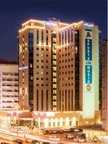 hotel Citymax Hotel Al Barsha