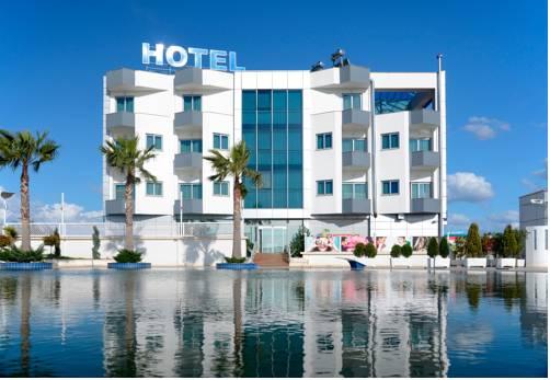 hotel Hotel My Stop