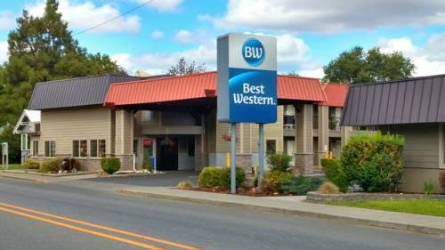 hotel Best Western John Day Inn