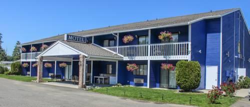 hotel Wedge Mountain Inn