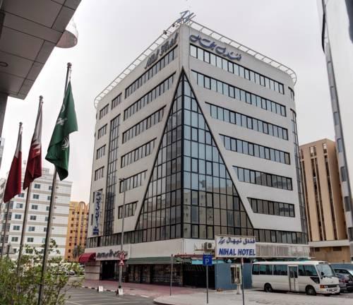 hotel Nihal Hotel