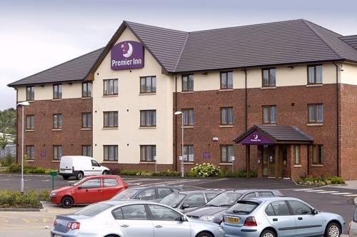 hotel Premier Inn Glasgow East Kilbride (Nerston Toll)