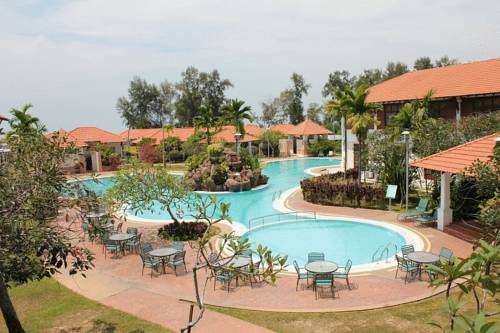 hotel Impian Morib Hotel
