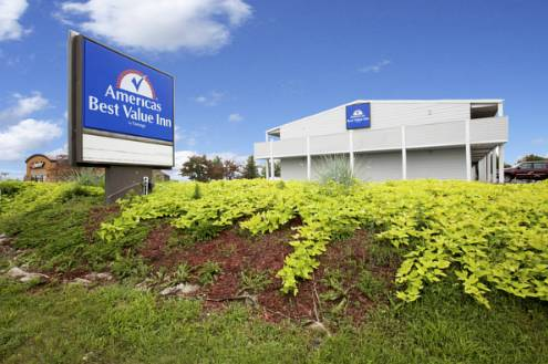 hotel Americas Best Value Inn - Charles Town