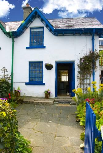 hotel Slieve Donard Cottage