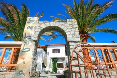 hotel Sabbia