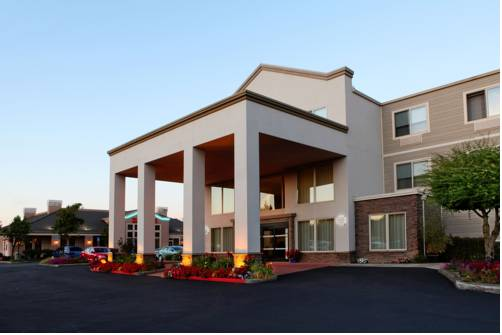 hotel Four Points by Sheraton Portland East
