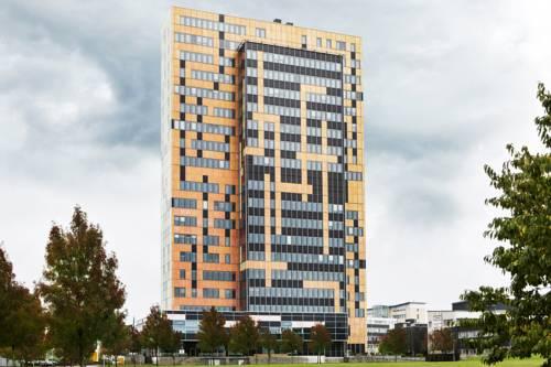 hotel Elite Hotel Ideon, Lund