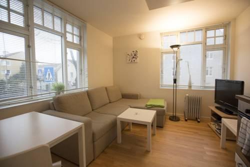 hotel Stavanger Housing, Solbakkeveien 12