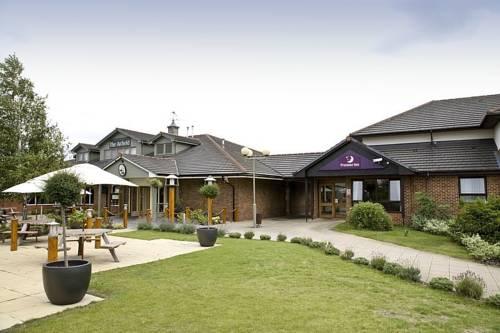 hotel Premier Inn Hatfield