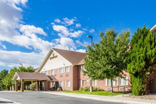 hotel Quality Inn Louisville - Boulder