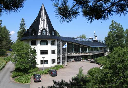hotel Majvik Congress Hotel