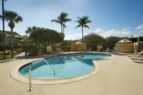 hotel Hampton Inn Juno Beach
