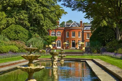 hotel Royal Berkshire, an Exclusive Venue