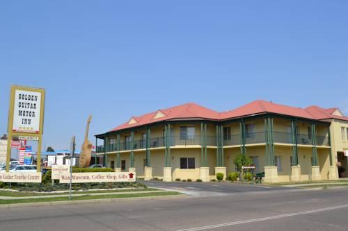 hotel Golden Guitar Motor Inn