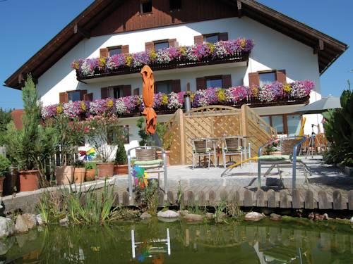 hotel Haus Leitner