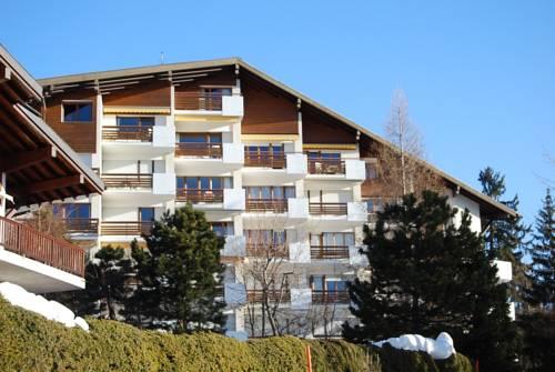 hotel Appartement Résidence du Golf 34