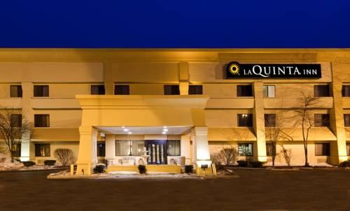 hotel La Quinta Inn Chicago Willowbrook