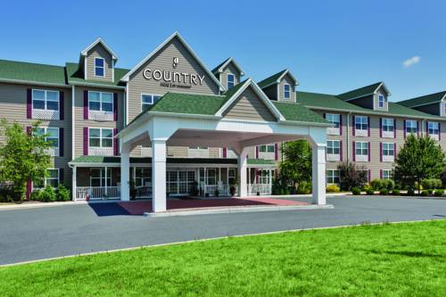 hotel Country Inn & Suites by Carlson - Carlisle