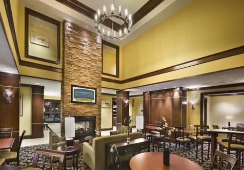 hotel Staybridge Suites Reno Nevada