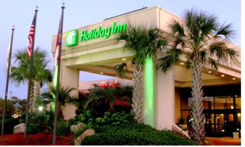 hotel Holiday Inn Fayetteville I 95