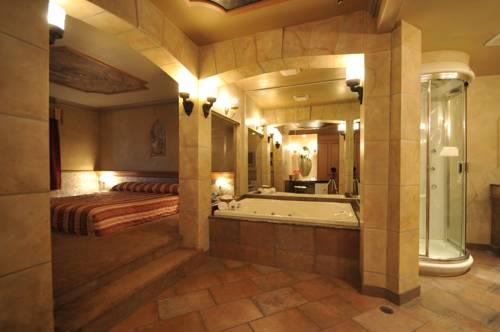 hotel Motel Capri et Suites