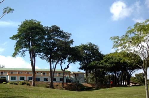 hotel AKCC Hotel Resort