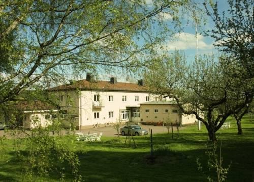 hotel STF Hostel Vassbo