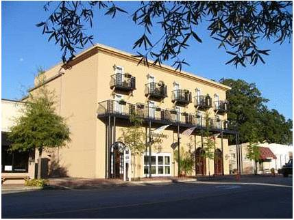 hotel Hampton Inn Fairhope