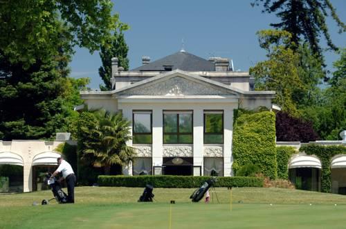 hotel Relais de Margaux - Golf & Spa