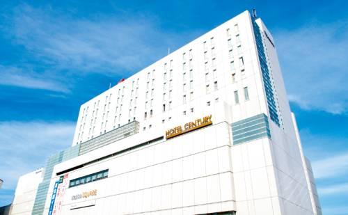 hotel Odakyu Hotel Century Sagami Ono
