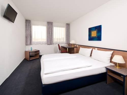 hotel ACHAT Comfort Köln/Monheim