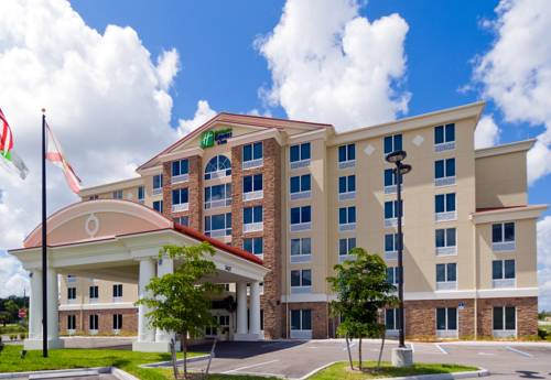 hotel Holiday Inn Express Hotel & Suites Fort Myers West - The Forum