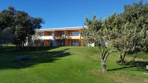 hotel Résidence Du Golf