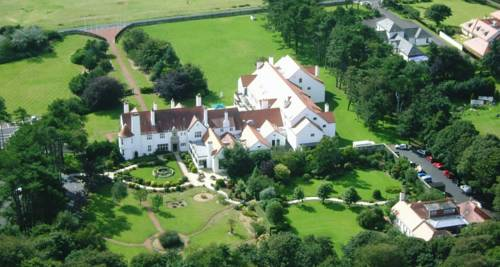 hotel Lochgreen House Hotel