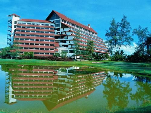 hotel Resorts World Kijal