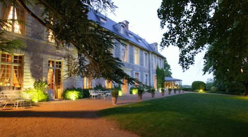 hotel Château De Noirieux