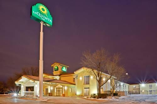 hotel La Quinta Inn Omaha West